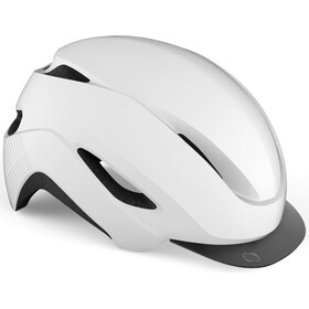 Rudy Project Central Helmet Unisex, white matte